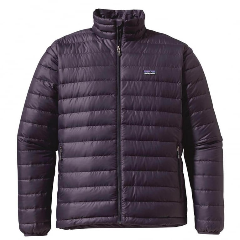 Patagonia Down Sweater - Graphite Navy