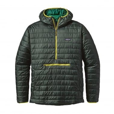 Nano Puff Pullover Jacket