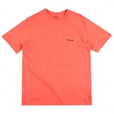 P-6 Pocket T-Shirt