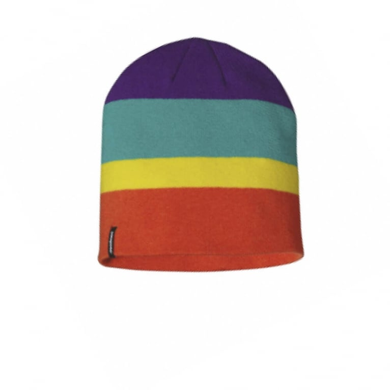 Patagonia Slopestyle Beanie - Multicolor