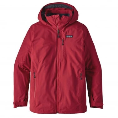Windsweeper Jacket - Classic Red