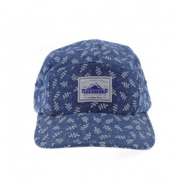Casper Cap - Denim
