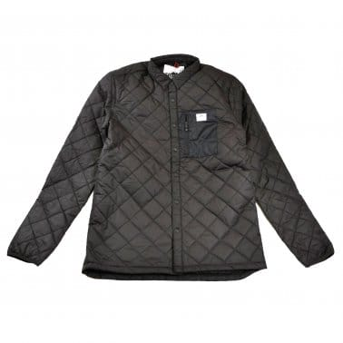 Courtland Jacket - Brown