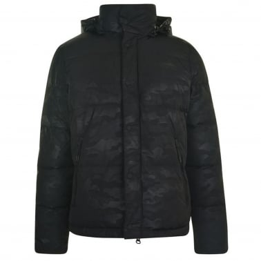 Equinox Jacket - Black