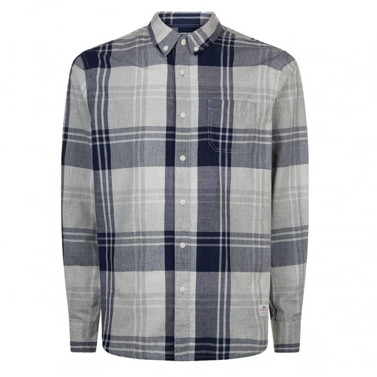 Penfield Idleton Shirt - Grey