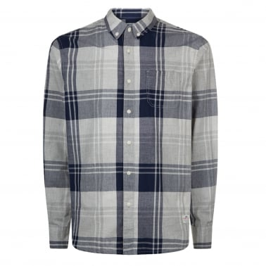Idleton Shirt - Grey