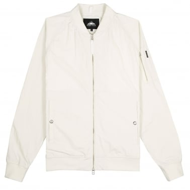Okenfield Jacket - Ecru