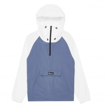 Pacjac Colourblock Jacket - White