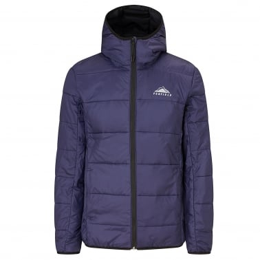 Schofield Jacket - Navy