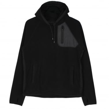 Skyline Fleece - Black