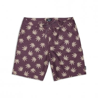 Plantlife Short Wine/khaki