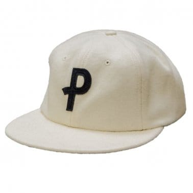 P Wool Cap