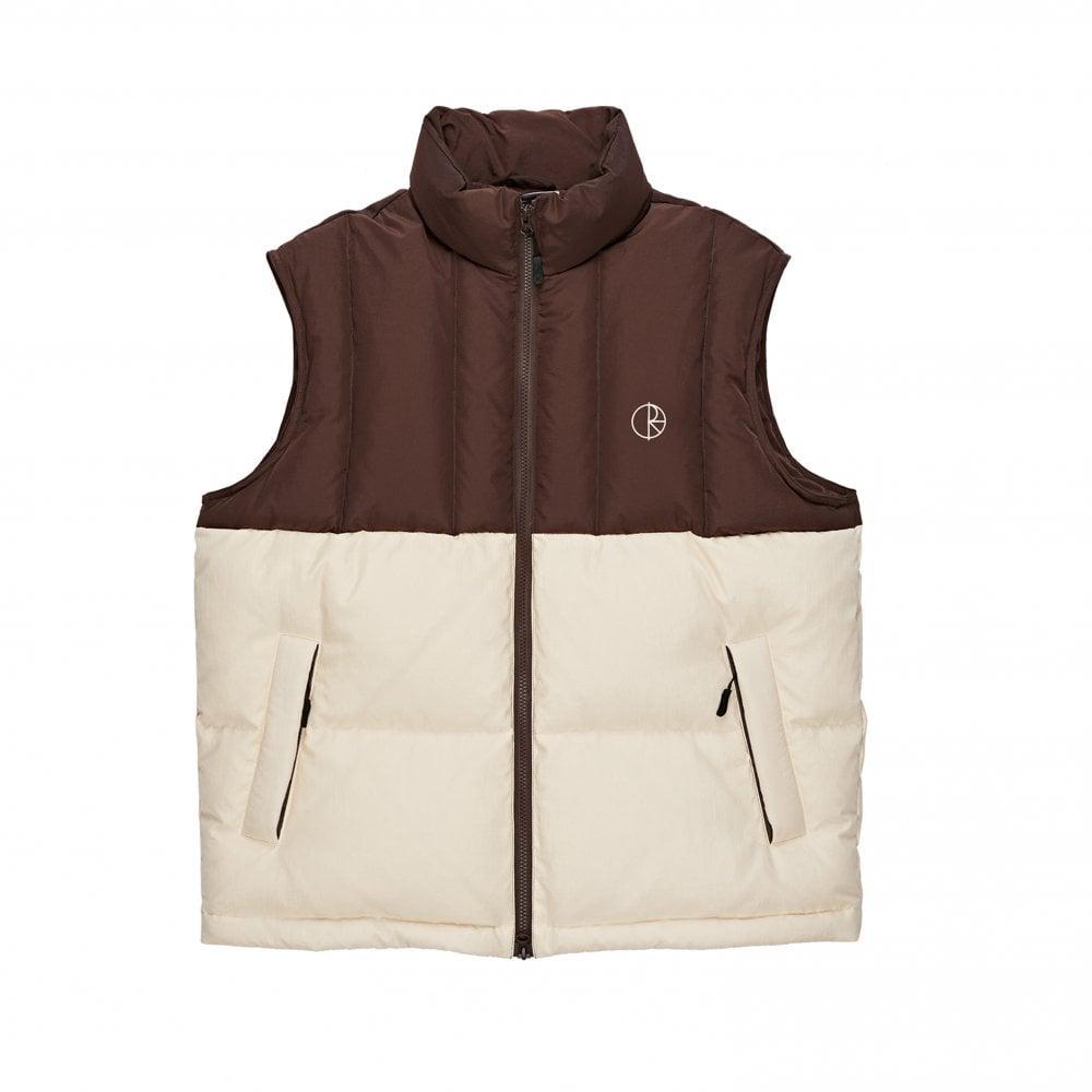 Brown vest combo registered investment advisor long island