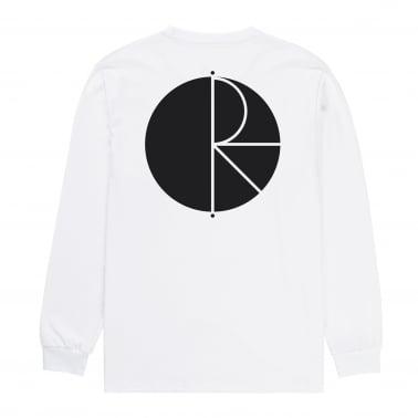 Fill Logo Long Sleeve T-Shirt