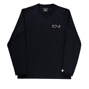 Halberg Long Sleeve T-shirt