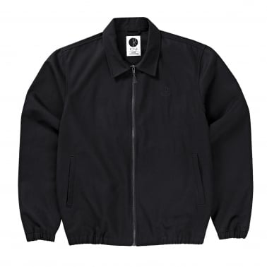 Herrington Jacket - Black
