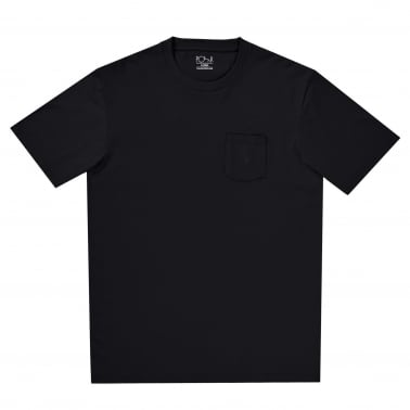 PSC Pocket Tee - Black