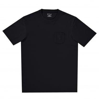 PSC Pocket Tee - Black