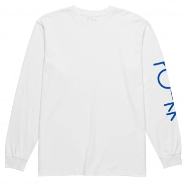 Script Logo Long Sleeve T-Shirt