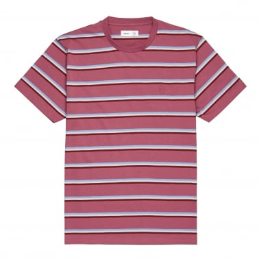 x Tr̬s Bien Striped T-Shirt