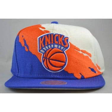 Ps Knicks Orange/Blue