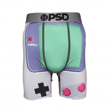 Game Boy Boxer Short
