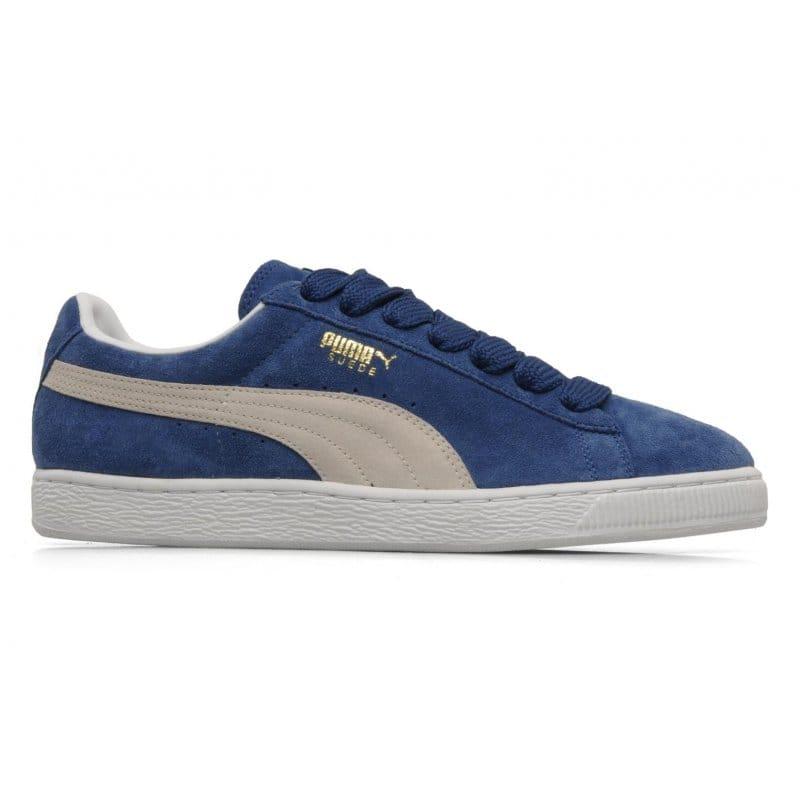 b6d4c1c52f4 Puma Suede Classic Eco Ensign Blue