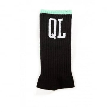 Ql Socks Black