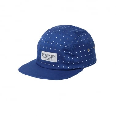 Quietlife 5 Panel Royal