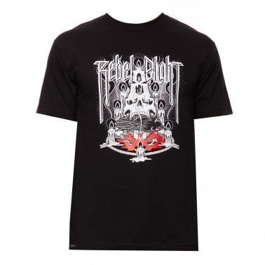 Conjuring T-Shirt - Black
