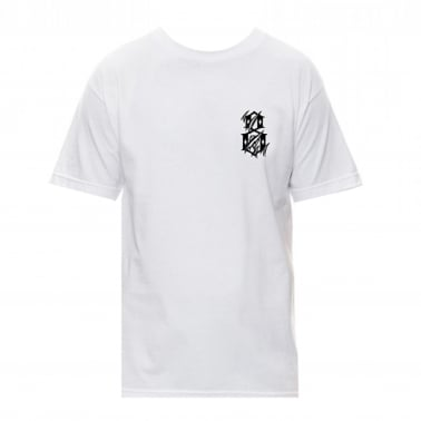 Liberty T-Shirt - White