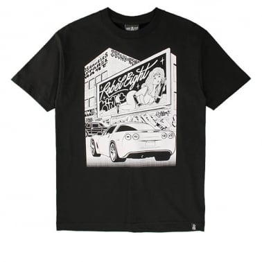 Angel OG T-shirt - Black