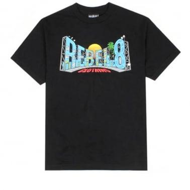 Backlot T-shirt - Black