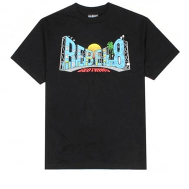 Backlot T-shirt - Black
