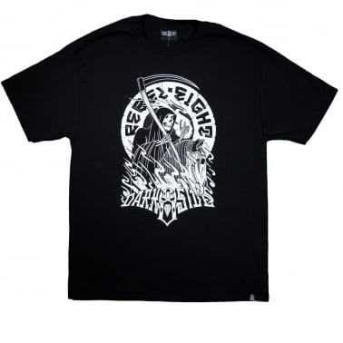 Dark Side T-shirt - Black