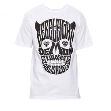 Demon Lovers T-shirt - White