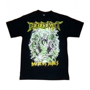 Face Melter T-shirt - Black