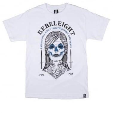 Persephone T-shirt - White