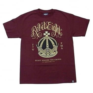 Rulers T-shirt