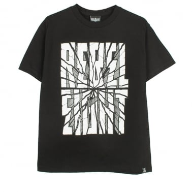 San Andreas T-shirt - Black