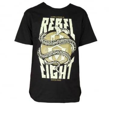 World Famous T-shirt - Black