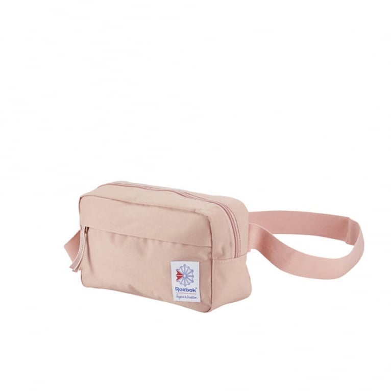 Reebok Classic Foundation Waistbag - Chalk Pink
