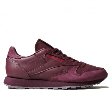 Classic Leather 'Burgundy Pack' - Maroon/Burgundy