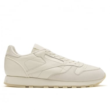 Classic Leather 'Butter Soft Pack' - Olympic Cream