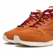 Reebok Classic Leather Mid Ripple