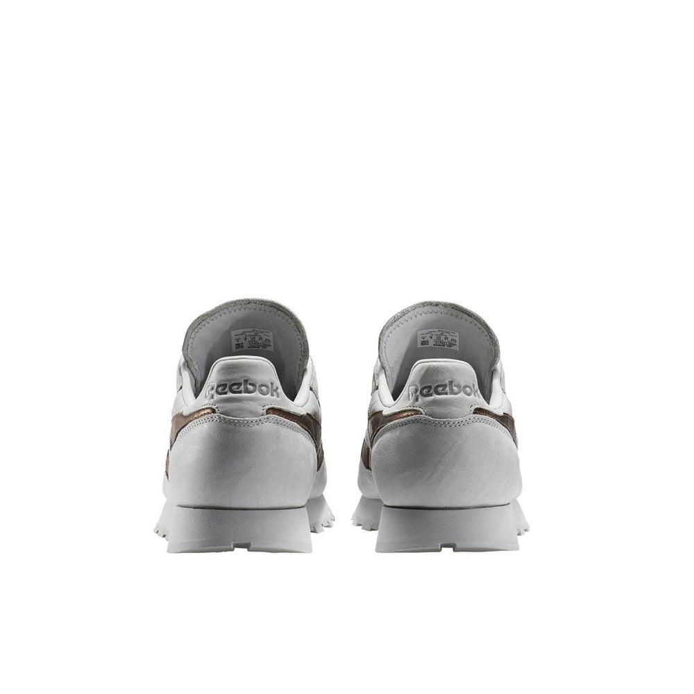 1d07e8e03ec4e Classic Leather TU - Skull Grey