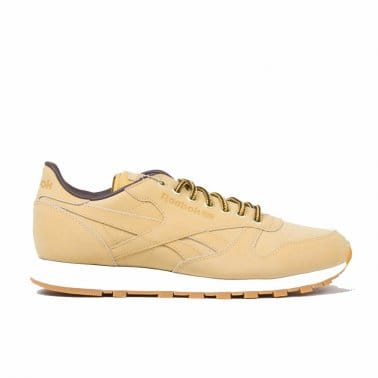 Classic Leather - Wheat