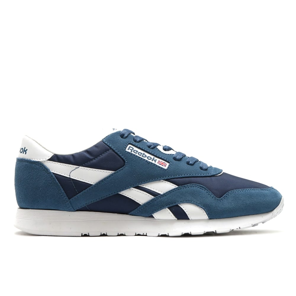 52895413f31 Cheap reebok nylon blue Buy Online  OFF43% Discounted