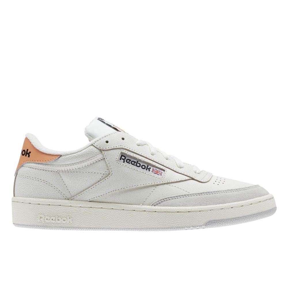 e37a07c0 Reebok Club C 85 'French Touch' | Footwear | Natterjacks