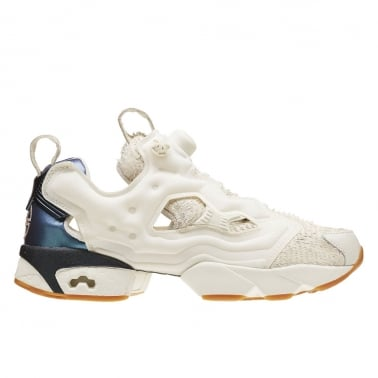 Instapump Fury 'Chinese New Year' - Chalk/Grey